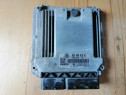ECU Calculator motor Seat Leon 1P 2.0 TDI BKD 03G 906 016 AJ