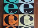 Lot 8 carti din Colectia Electricianului / R2F