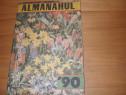 Almanahul satelor 1990 ( format mai mare, bogat ilustrat )*