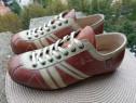 Pantofi piele Zeha Berlin, mar.38 (24.5 cm) made in Slovakia