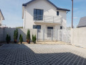 Vila constructie 2021- p+1 - 5 camere, 3 bai - 360mp teren