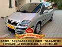 Fiat Ulysse An 2009 2.0 JTD 7 Locuri Ideala de Familie