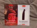 Gunoaiele razboiului/In asteptare-Ha Jin (2 vol)