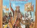 Povestiri istorice -Dumitru Almas Ilustratii Valentin Tanase