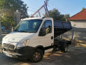 IVECO Daily Basculabil 3 parti - an 2014