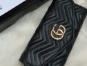 Portofele Gucci import Italia new model logo auriu