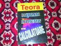 Carte: Teora: Dictionar Explicativ de Calculatoare