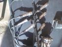 Delcou Golf3 Vento Seat
