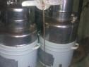 Cazan de tuica  de inox alimentar 120 litri