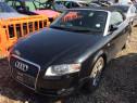 Audi A4 B7, 1.8T benzina 2006 decapotabil dezmembrat