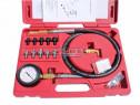 Tester presiune ulei motor 0 - 10.bar - zimber-tools