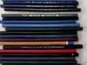 Creioane pentru colectionare anii 60