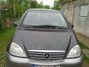 Mercedes A170,diesel an 2002
