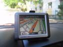 Navigatie auto Gps - GARMIN Nuvi 250 complet - harta Europa