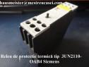 Releu de protectie termică tip 3UN2110-OAB4 tip Siemens