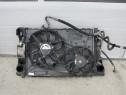 Termocupla/ventilator radiatoare Volvo XC60 XC70 S80 S60 V70