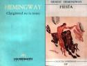 Hemingway: Câştigătorul nu ia nimic + Fiesta