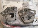 Suporti bara fata Peugeot 207 Stanga si dreapta.