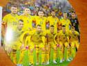Poster Romania EURO 2016 Semnatura Iordanescu