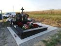 Monument de marmura cruce disponibil