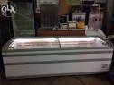 Lazi frigorifice AHT la 210 metri