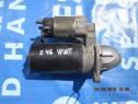 Electromotor BMW E46 : 001108196