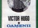 Oamenii mării de Victor Hugo