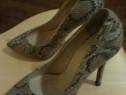 "Pantofi dama pt ocazii ""exist shoes"" , model deosebit"