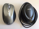 Microsoft wireless laser mouse 6000 (923)