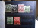 Clasor colectie timbre 42