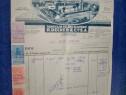 1618-I-Fabrica de Palarii- R.Decker& Co. SA Jimbolia 1939.