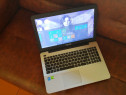 Laptop gaming asus, nou, intel core i7-quad core, 4 gb video