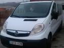 Opel vivaro 8+1 2011