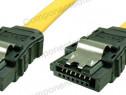 Cablu SATA - SATA, lungime 40cm - 128243