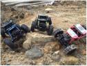 Afacere parc masinute 4x4 radiocomanda inchiriere jeep mic