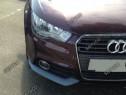 Prelungire splitere flapsuri bara fata Audi A1 8X S line S1