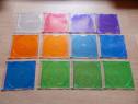 Carcase CD slim multicolore (pret la buc)