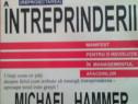 Carte: Reegineeringul Intreprinderii,1996,Ed Tehnica,Bucures