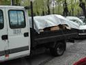 Închiriez autobasculabila 3.5 tone,7 locuri cu sofer