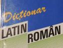Dictionar latin-roman de Voichita Ionescu