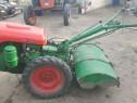 Motocultor diesel