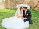 Cameraman fotograf pentru nunta ta preturi convenabile
