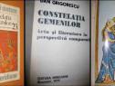 7127-D. Grigorescu-Constelatia Gemenilor-Meridiane 1979.