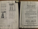 H.R. Catalog Bancnote al 3 lea Reich 1871.