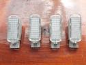 Lampi din fetele de usi passat b5