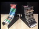 Suport casete sau suport cd / dvd