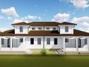 Casa P+E, 4 camere, 2 bai, New Residence-Miroslava
