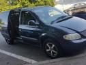 Chrysler grand voyager 2.5 crd 6+1 locuri