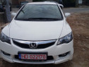Honda civic hybrid 08.2011, 1,3 benzina+electric+gaz