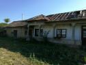 Casa la tara cu 2300mp Teren Pietrosani